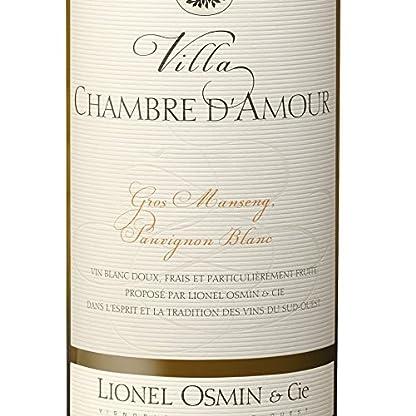 OSMIN VILLA CHAMBRE D\'AMOUR 2015 75 cl   Alles über Wein, Sekt und ...