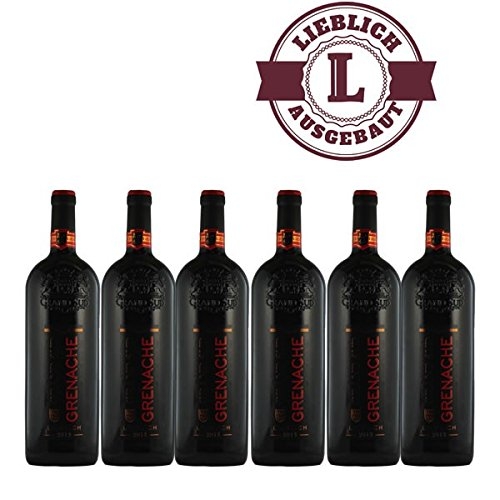 Rotwein-Frankreich-Grenache-Grand-Sud-lieblich-2016-6x10l