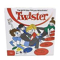 AZlife-Twister-Familienbrettspiel-Spielteppich