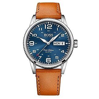 Hugo-Boss-Herren-Armbanduhr-1513331