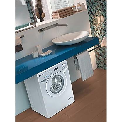 Candy-Aqua-1042D1-S-freistehende-Waschmaschine-Frontlader-4-kg-1000-Umin-A-Wei–Waschmaschinen-freistehend-Frontlader-wei-Knpfe-drehbar-rechts-grnrot
