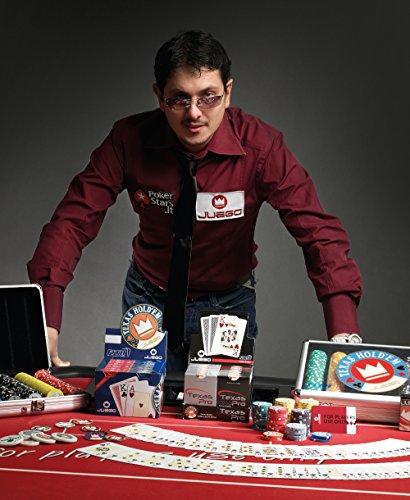 Juego-Kartenspiel-Mehrfarbig