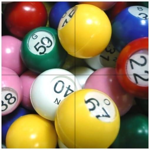 Bingo-Kugeln-22mm