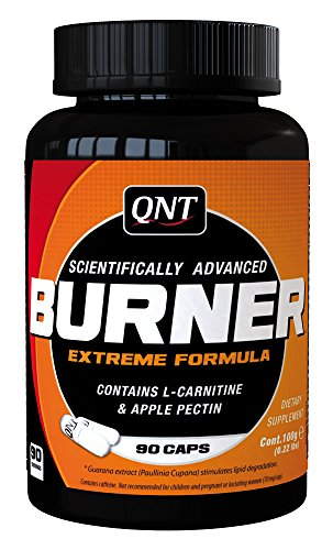 QNT Burner, 100 g