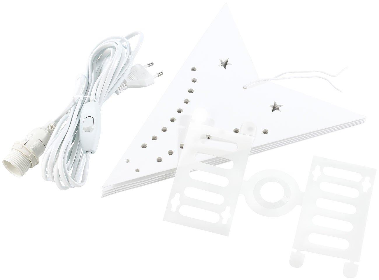 Lunartec-Weihnachtslampe-Stern-3D-Weihnachtsstern-Lampe-Stern-aus-Papier-60-cm-wei-Adventsstern