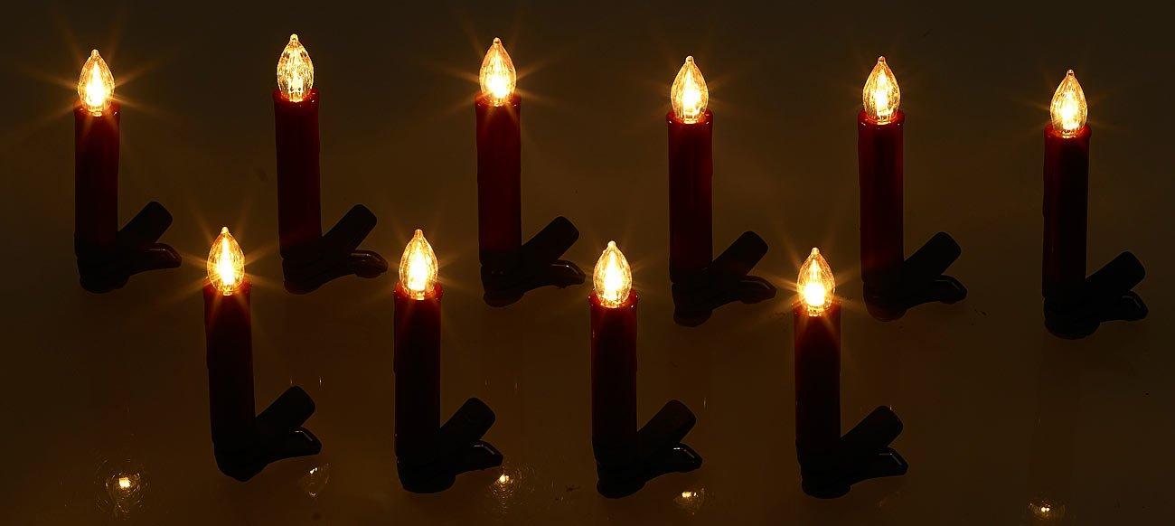 Lunartec-LED-Weihnachtsbaumkerzen-10er-Set-LED-Weihnachtsbaum-Kerzen-mit-IR-Fernbedienung-rot-Weihnachtsbaumbeleuchtung-kabellos