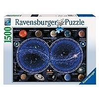 Ravensburger-16373-Astronomie-1500-Teile-Puzzle