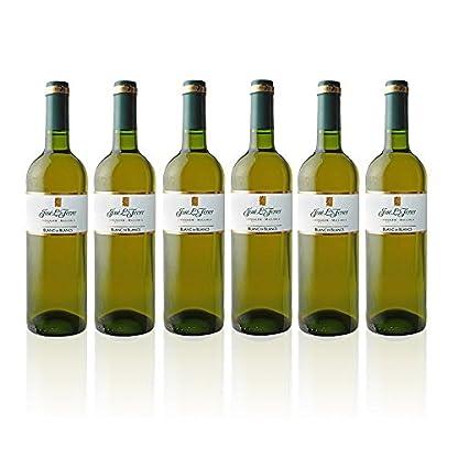 Jos-Luis-Ferrer-Blanc-de-Blancs-Vino-Blanco-Chardonnay-Moll-2016-Trocken-Sparpaket-6-x-075l