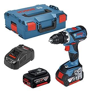 Bosch-Professional-Akku-Bohrschrauber-GSR-18V-60-C-2x-50-Ah-Akku-Ladegert-in-L-BOXX-18-Volt-Max-Drehmoment-60-Nm-max-Bohrfutter-13-mm-max-Schrauben–10-mm