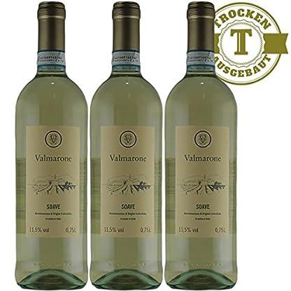 Weiwein-Italien-Valmarone-Soave-trocken-3x075l