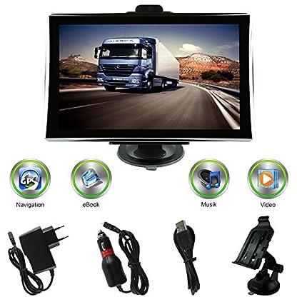 7-Zoll-GPS-Navigationsgert-EU-Karten-mit-46-Lndern-MP3-Player-Video-Player