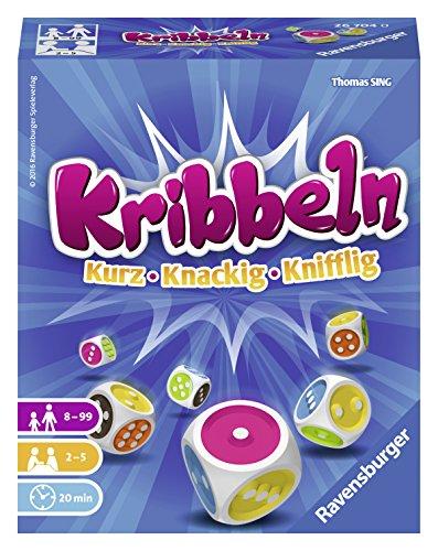 Ravensburger-26704-Kribbeln
