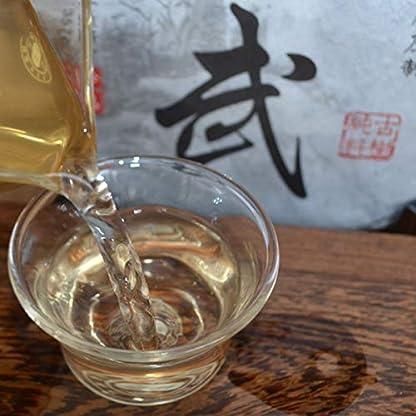 Chinesischer-Puer-Tee-357g-0788LB-Roher-Puer-Tee-Grner-Tee-Yi-Wu-Kuchentee-Alter-Pu-Erh-Tee-Alte-Bume-Pu-Erh-Tee-Gesundheitswesen-Pu-er-Tee