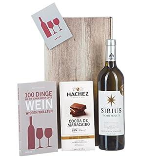 DKDS-Collection-Geschenkset-Genusszeit-mit-Sirius-Weiwein-Premium-Edel-Bitterschokolade-von-Hachez-und-Wein-Buch-1-x-075-l