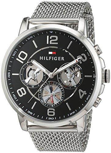Tommy-Hilfiger-Herren-Armbanduhr-Sophisticated-Sport-Analog-Quarz-Edelstahl-1791292
