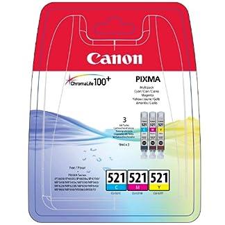 Canon-1700288-3-original-Tintenpatrone-Multipack-CMY-fr-Pixma-Inkjet-Drucker-MX860-MX870-MP540-MP540x-MP550-MP560-MP620-MP620B-MP630-MP640-MP980-MP990-iP3600-iP4600-iP4600x-iP4700