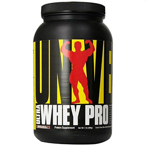 Universal Nutrition Ultra Whey Pro Creamy Chocolate 909 g