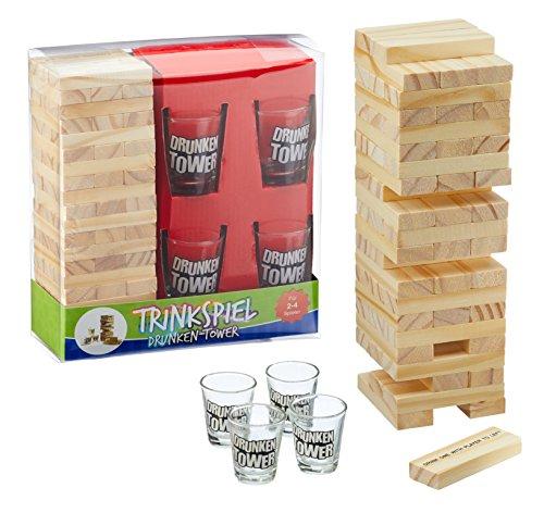 Trinkspiel-Partyspiel-Drunking-Tower-drunken-f-Party-Feier
