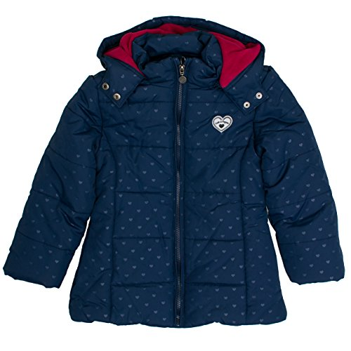 SALT AND PEPPER Mädchen Jacke Outdoorjacket Amazing