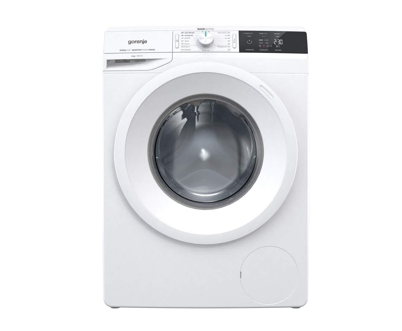 gorenje-W4EI863P-Waschmaschine-wei
