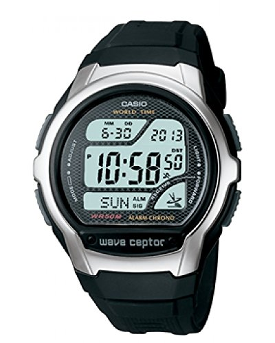 Casio-Herren-Armbanduhr-mit-LCD-Dial-Digital-Display