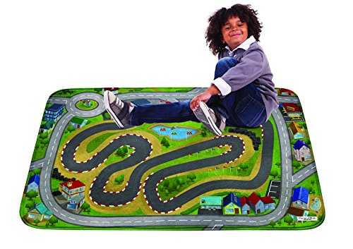 House-Of-Kids-86131-e3-130-x-180-cm-Speed-Way-City-Racing-Ultra-Soft-Play-Matte