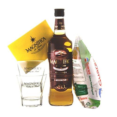 Caipirinha-Set-SAMBA-Cocktailpaket