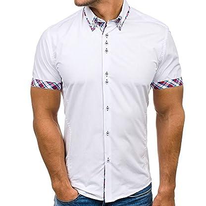 Herren-Basic-LangarmshirtLoveso–Mnner-Herren-Mode-Afrikanisch-Traditionelles-Drucken-Muster-Lange-rmel-T-Shirts-Erwachsene-Bluse-Oversize-Longsleeve-Rundkragen-Sweatshirts