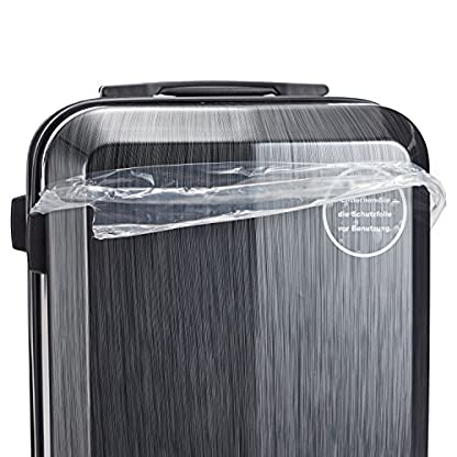 Shaik-Professional-SIN-Gre-M-Handgepck-Boardgepck-Koffer-32-Liter-Gre-L34-x-B23-x-H50cm-Gewicht-326-kg-TSA-Schloss-SH009