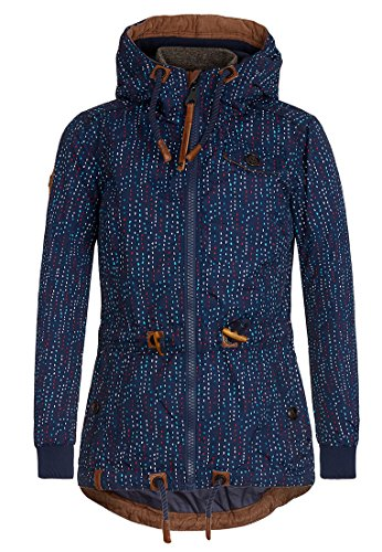 Naketano Female Jacket Schmusibumsi