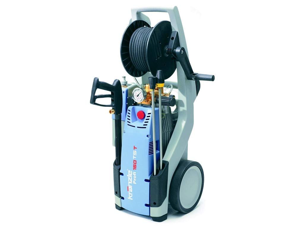 Krnzle-Hochdruckreiniger-Profi-160-TS-T-mit-Schmutzkiller