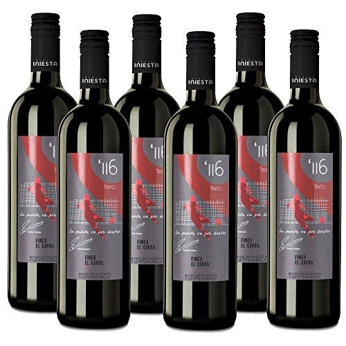 MINUTO-116-Tinto-Iniesta-6-Flaschen