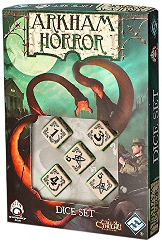 Q-workshop-Arkham-Horror-Wrfelset-Beige-Schwarz-5