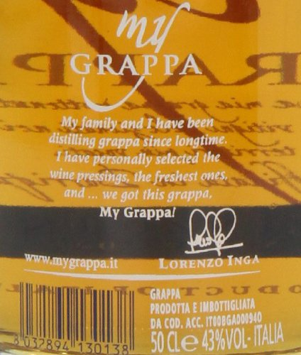 Inga-My-Grappa-Affinata-in-Barrique-Selection-in-Geschenkrhre-1-x-05-l