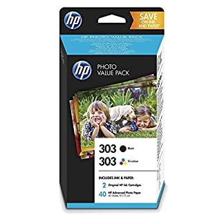 HP-303-Originalpatronenset-black-color-fr-HP-Envy-Photo-6230-7100-Series-7130-7134-7800-Series-7830-7834