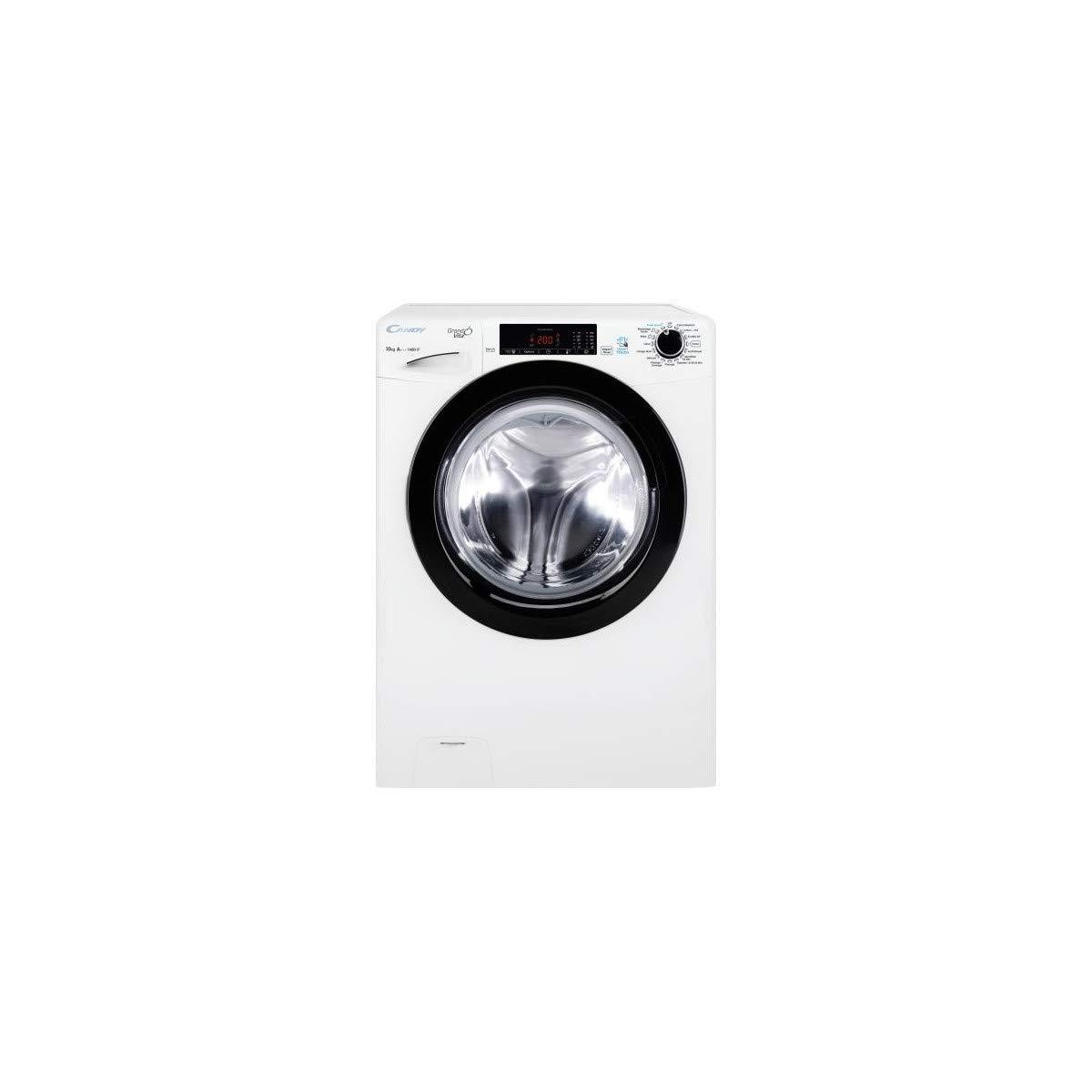 Waschmaschine-FRONTALE-10-kg-1400-Umin-Grand-Vita-Touch-Programmierung-Candy-GVS1410TB31-47