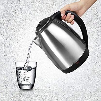 Tivoli-Wasserkocher-18-L-Edelstahl-Wasserkocher-1800-Watt-Flaches-Heizelement-Abschaltautomatik-Trockengehschutz