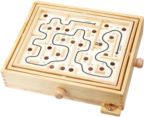 Philos-3198-Labyrinth-gro-Geschicklichkeitsspiel