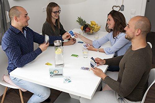 Die-Gesundheitsspielesammlung-fr-die-Bereiche-Gesundheit-Ernhrung-und-Fitness–die-wahrscheinlich-ersten-Gesundheitsspiele-dieser-Art-mit-Lerneffekt-Ideal-als-Gesellschaftsspiel-fr-einen-amsanten-Spie