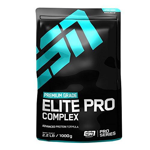 ESN Elite Pro Complex, Natural, 1 kg