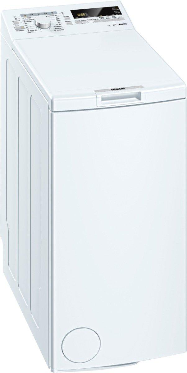 Siemens-iQ300-WP12T227-Toplader-700-kg-A-174-kWh-1200-Umin-Schnellwaschprogramm-Nachlegefunktion-Effizienter-Wasserverbrauch