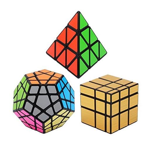 Vdealen-Zauberwrfel-Unregelmige-Cube-Set