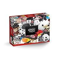 Mistral-Enterprise–Professionelle-Magic-Trick-Magie-100-Tricks-mit-DVD-15031