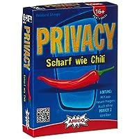 Amigo-00780-Privacy-Scharf-wie-Chili-Partyspiel