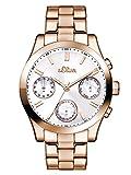 sOliver-Time-Damen-Armbanduhr-SO-3309-MM