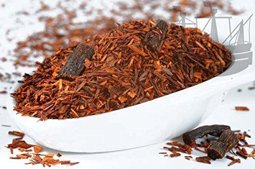 Rooibos-Vanille-Rooibuschtee-mit-echter-Bourbon-Vanille-lieblich-duftendsanfte-Tasse-ohne-knstliche-Aromen-100g-Bremer-Gewrzhandel