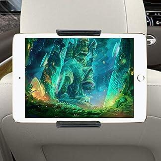 Autohalterung-Tablet-Tablet-Halter-Kfz-Kopfsttzenhalterung-Tablet-Kopfsttzenhalter-Einstellbare-Rcksitz-Kopfsttzen-Halterung-fr-6-11-Zoll-Tablets