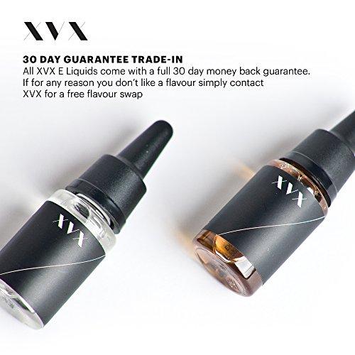 XVX E-Liquid  Schokolade-Minze Mix Geschmack  Elektronisches Liquid Für E-Zigarette  Elektronische Shisha Liquid  10ml Flasche  Nadelspitze  Präzise Befllung  Wähle Deinen Lifestyle  Neu Für 2016  Digitaler Rauch  Nikotinfrei  Tabakfrei