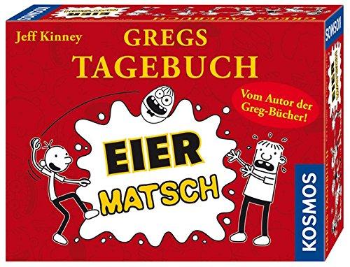 Kosmos-691905-Gregs-Tagebuch-Eier-Matsch