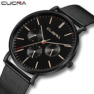 Ultradnne-wasserdichte-Uhr-aus-Mesh-Stahl-fr-HerrenMode-Herrenuhr-Slim-Mesh-Stahl-wasserdicht-minimalistischen-Armbanduhren-2019-Neue-Quarzuhr-Watch